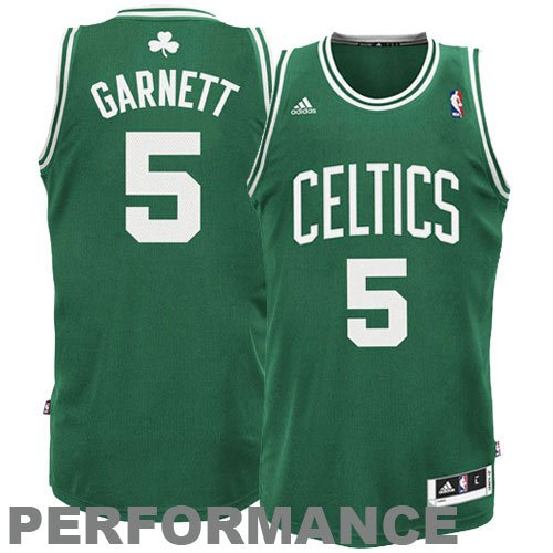 b1b1bde18d08 ... Kevin Garnett Boston Celtics Jerseys Amazon NBA ...