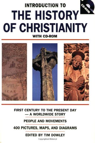 Introduction to the History of Christianity: First...