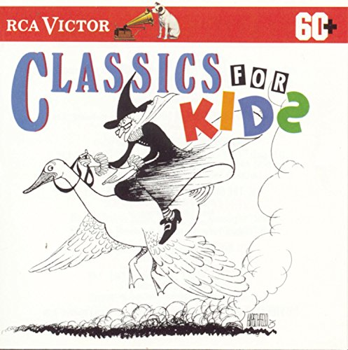 The 10 best classical music kids cd