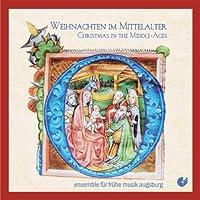 Navidad En La Edad Media