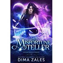 Misfortune Teller (Sasha Urban Series Book 2)