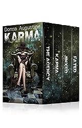 Karma Box Set