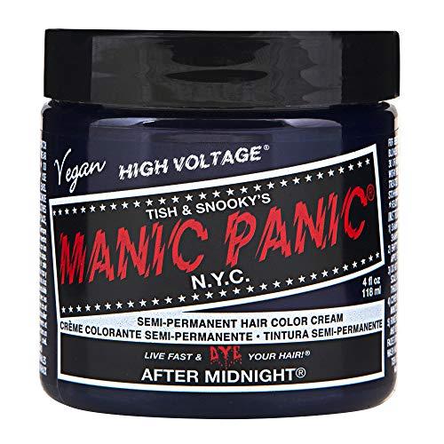 🥇 MANIC PANIC CLASSIC AFTER MIDNIGHT