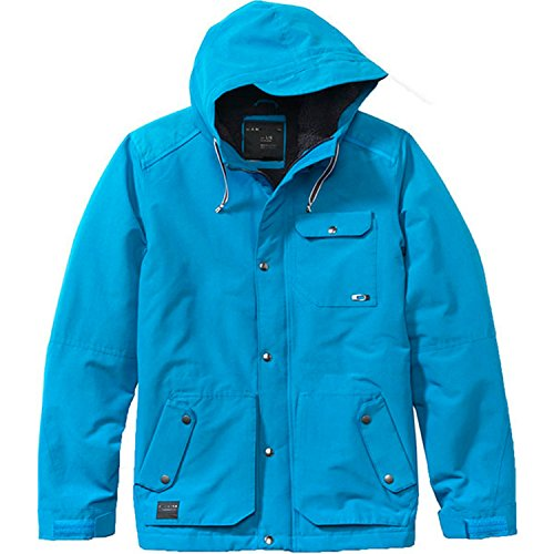 Oakley Sheridan Jacket - Mens Utility Blue
