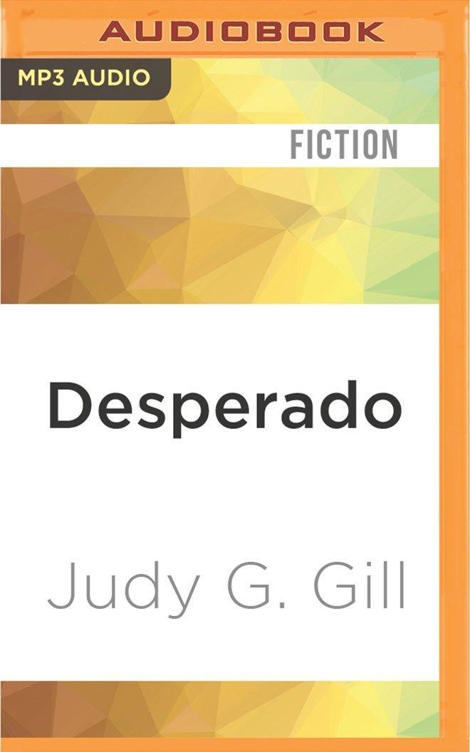 Read Online Desperado PDF
