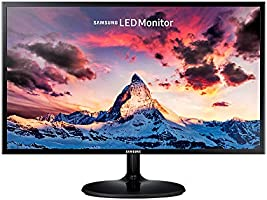 Samsung LS27F350FHNXZA 27-inch Screen LED-Lit Monitor
