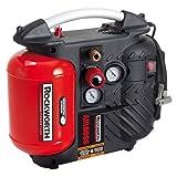 Rockworth RWAB1-CP 135 PSI 1.2 Gallon Air Compressor (Certified Refurbished)