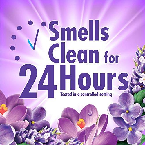 Fabuloso-4307 All-Purpose Cleaner Liquid Solution, Purple, Lavender Scent, 128 Fluid Ounce, 53058