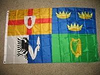 Ireland Irish 4 Provinces 3x5 Flag Banner indoor/outdoor