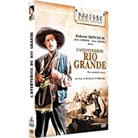 L'Aventurier du Rio Grande [Francia] [DVD]