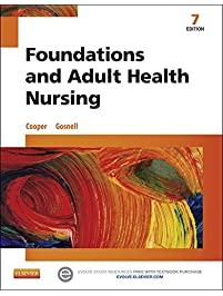 Amazon lpn lvn kindle store foundations and adult health nursing e book fandeluxe