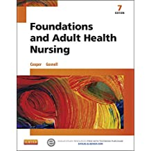 Amazon lpn lvn kindle store foundations and adult health nursing e book fandeluxe Images