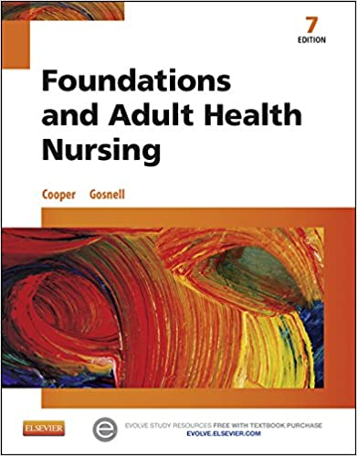 Foundations and adult health nursing e book kindle edition by foundations and adult health nursing e book kindle edition by kim cooper kelly gosnell professional technical kindle ebooks amazon fandeluxe Images