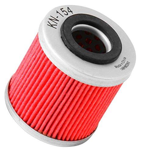 Filtre d'huile K&N 60135233 Wiapps Technology SL