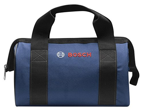 Bosch CW01 13'' Contractor Tool Bag, by Bosch