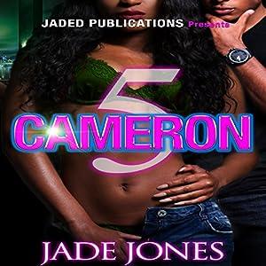 Cameron 5 Audiobook