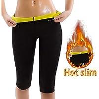 Pantalones pirata de fitness para mujer