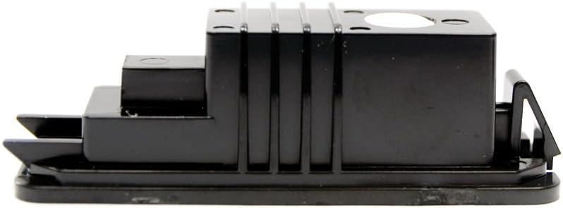 2/x LED matr/ícula iluminaci/ón de matr/ícula l/ámpara Xenon Module T/ÜV libre.