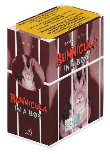Bunnicula in a Box: Bunnicula; Howliday Inn; The Celery Stalks at Midnight; Nighty-Nightmare; Return to Howliday Inn; Bunnicula Strikes Again; Bunnicula Meets Edgar Allan Crow (Bunnicula and Friends)]()