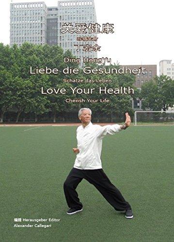 Liebe die Gesundheit: Schätze das Leben