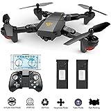 MKT Foldable Mini Drone FPV wifi Quadcopter VR Remote Control HD live Camera