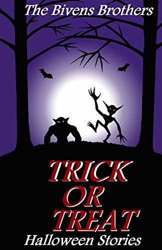 Trick or Treat: Halloween Stories]()