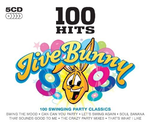 100 Hits - Jive Bunny - Various Artists