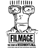 Filmage: the Story of Descendents / All [Blu-ray] [Import anglais]