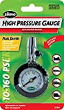 Tire Gauge,Magnetic Dial by Slime