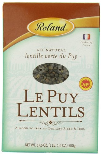 How to find the best french green lentils du puy for 2020?