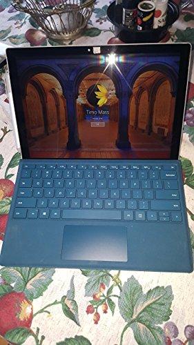 Microsoft Surface Keyboard 12 3 Inch Touchscreen