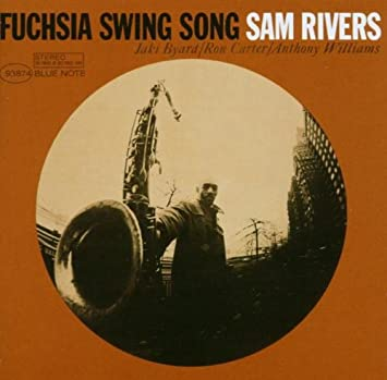 Fuchsia Swing Song: Sam Rivers: Amazon.es: Música