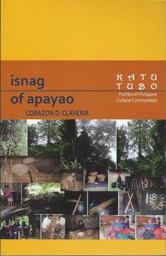 Isnag Of Apayao