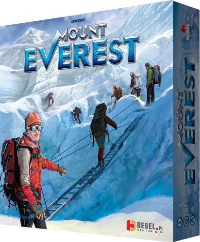 Rebel.pl - Mount Everest (Everest Mount Game)