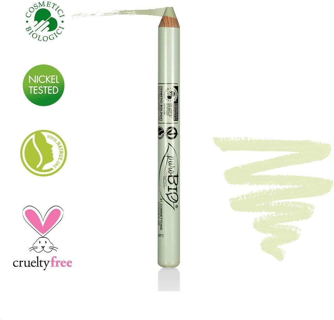 PuroBIO Multitasking Color Corrector Stick