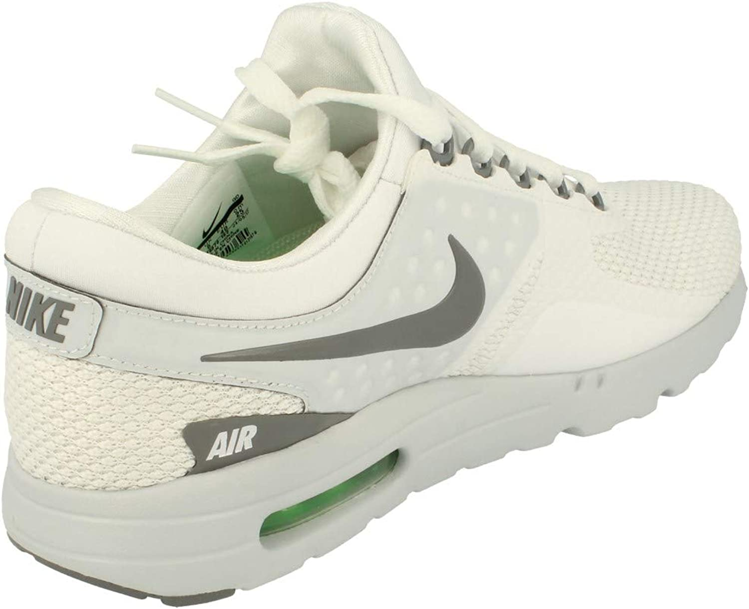 Nike Air Max Zero Essential Hommes Running Trainers 876070
