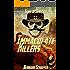 Immaculate Killers (Chamber 4 of the Guns of Seneca 6 Saga)