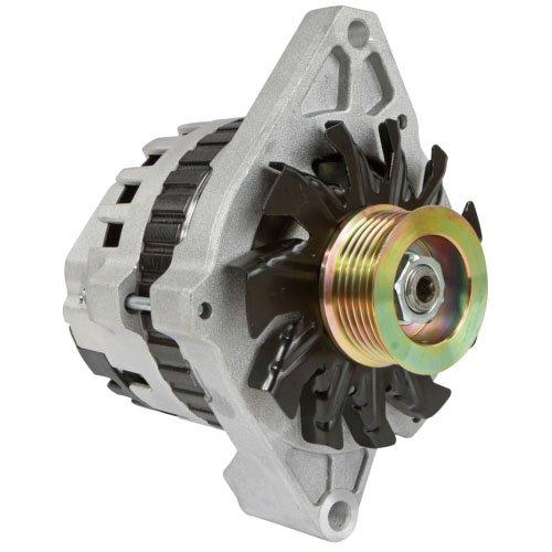 DB Electrical ADR0028 Alternator For Buick Electra, LeSabre 3.8 3.8L 88 89 90 /Olsmobile 98, Delta 98 3.8L 3.8 88 89 90 /Pontiac Bonneville 3.8 3.8L 88 89 90/10463094 1101310/321-385 ()