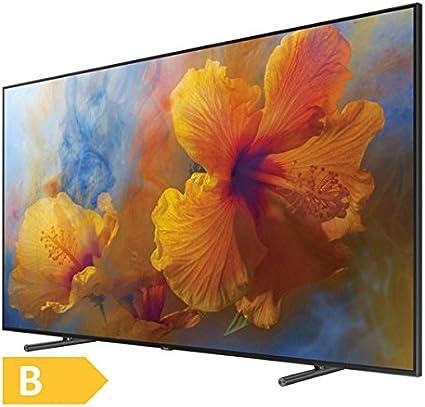 Samsung QLED 55Q9FN 2018 - Smart TV plano de 55