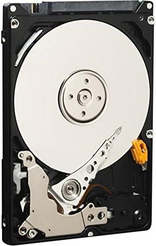 WD1600BEKT-75PVMT0 DCM HECTJHN Western Digital 160GB SATA 2.5 Hard Drive