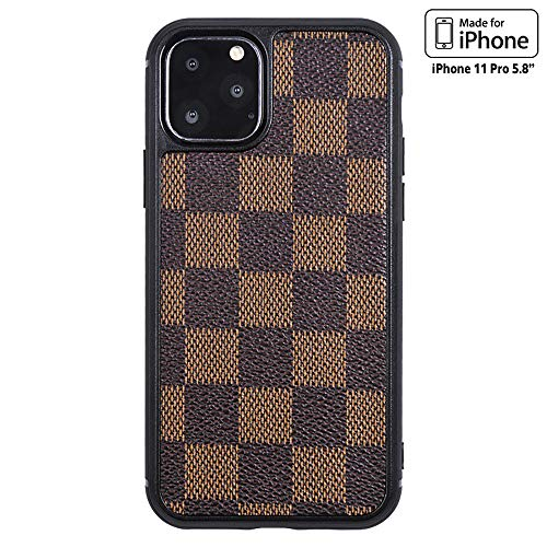 CASETECTION Compatible with iPhone 11 PRO Case - 5.8