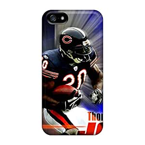 Awesome Case Cover/iphone 5/5s Defender Case Cover(chicago Bears)