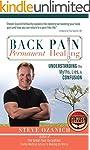 Back Pain Permanent Healing: Understa...
