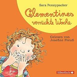Clementines verrückte Woche (Clementine 4)