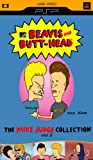 Beavis & Butt-head: The Mike Judge Collection Vol 2