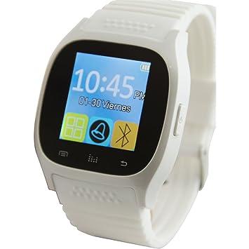 Ksix BXSW10B - Smartwatch de 1.3