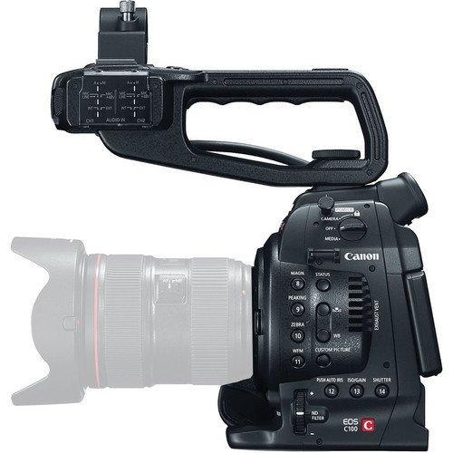 Buy canon c300 mk ii