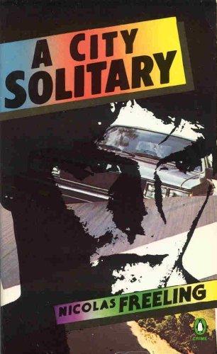 Download A City Solitary (Penguin crime fiction) ebook