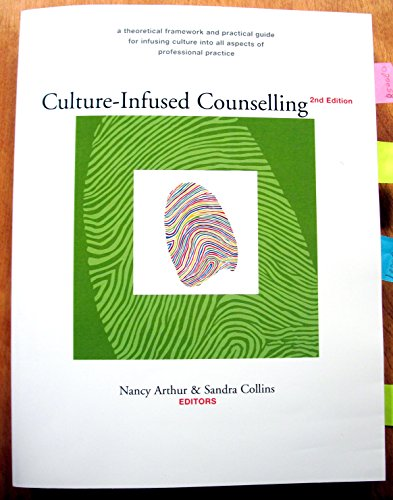 Culture-Infused Counselling