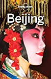 Lonely Planet Beijing (Travel Guide) by Daniel McCrohan front cover